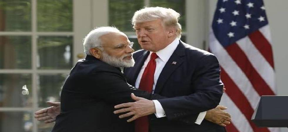 Trump insulting Modi will only hurt long-standing India-US ties (File Photo)