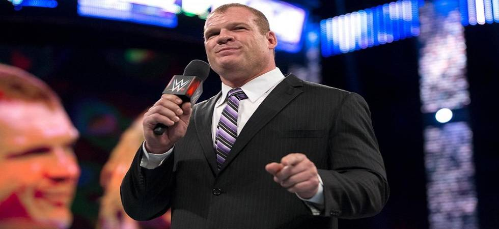 WWE Superstar Kane is new mayor of Knox County, brother The Undertaker congratulate him