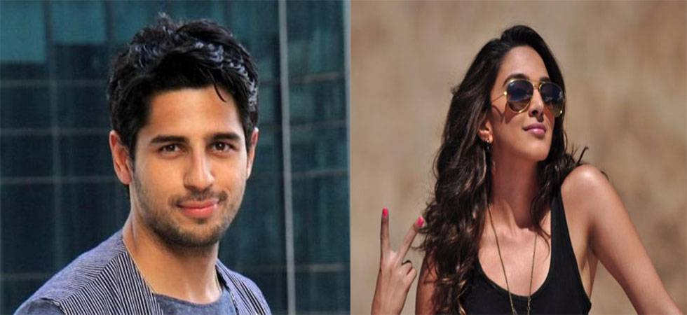 Are Sidharth Malhotra and Kiara Advani dating each other? (Twitter)
