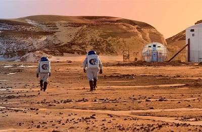Life on Mars? NASA, Elon Musk quarrel over colonising red planet