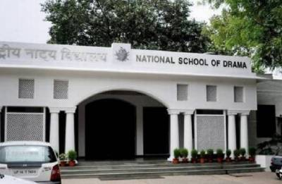 Student of National School of Drama alleges molestation by guest teacher