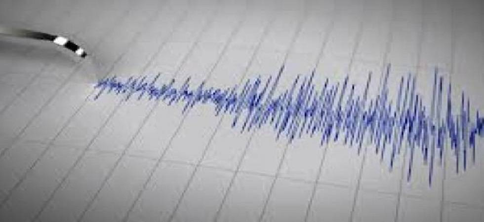 Moderate quake strikes Tibet (Representational Image)