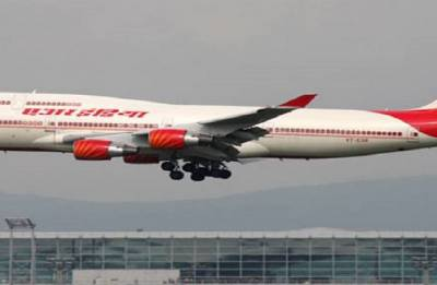 Delhi-bound AI flight returns to Milan after passenger tries to enter cockpit