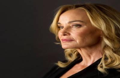 Jessica Lange returning to 'American Horror Story'