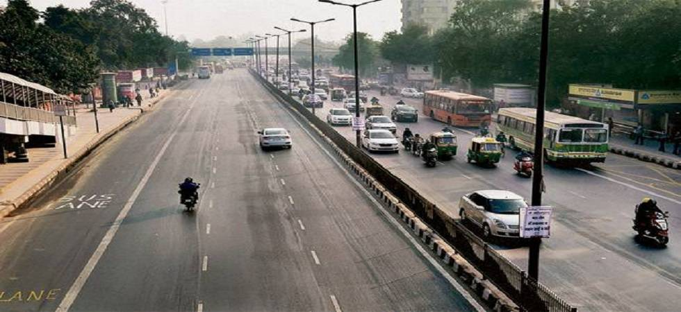 After the rain, Green Delhi breathes cleaner air (File Photo- PTI)