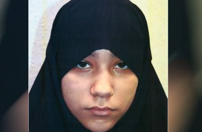 UK's youngest ISIS female terrorist plotter jailed for life