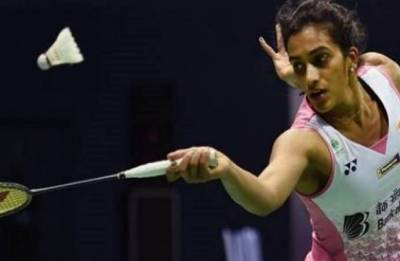 Incredible Sindhu enters second successive World Championships final