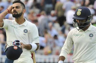 Eng vs Ind 1st Test: India surrender as England win by 31 runs
