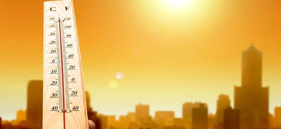 Max temperature hovers above normal in Punjab, Haryana (Representational image)