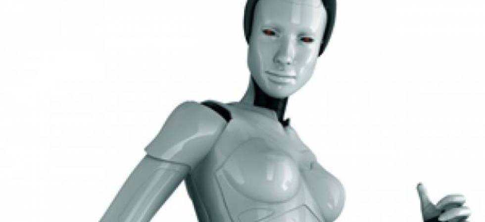 Humans can be emotionally manipulated by robots (Representational image)