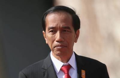 65,000 Indonesians go loco for poco-poco in Asian Games record attempt