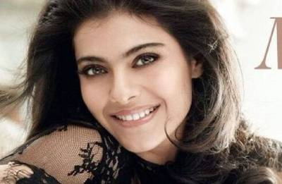 Women shouldn't forget their identity after turning mothers: Kajol