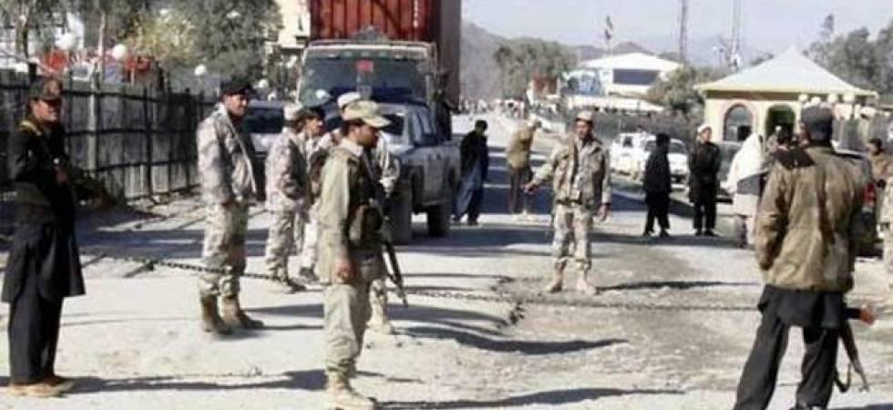 Pakistan police kill prime suspect behind attacks on schools in Gilgit-Baltistan (File photo)