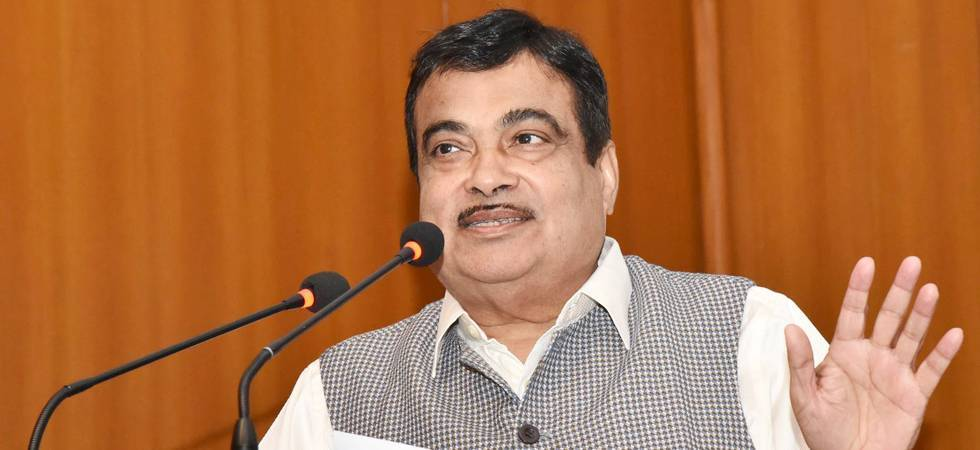 There are 'no jobs', reservation will do no good: Nitin Gadkari's big confession on Maratha quota stir (IANS Photo)