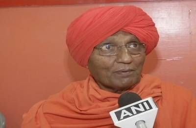 Swami Agnivesh did not inform me about his visit: Jharkhand CM