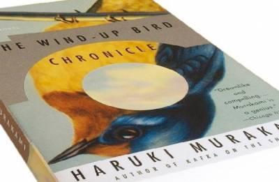 Author Murakami talks music, running, novels on radio show