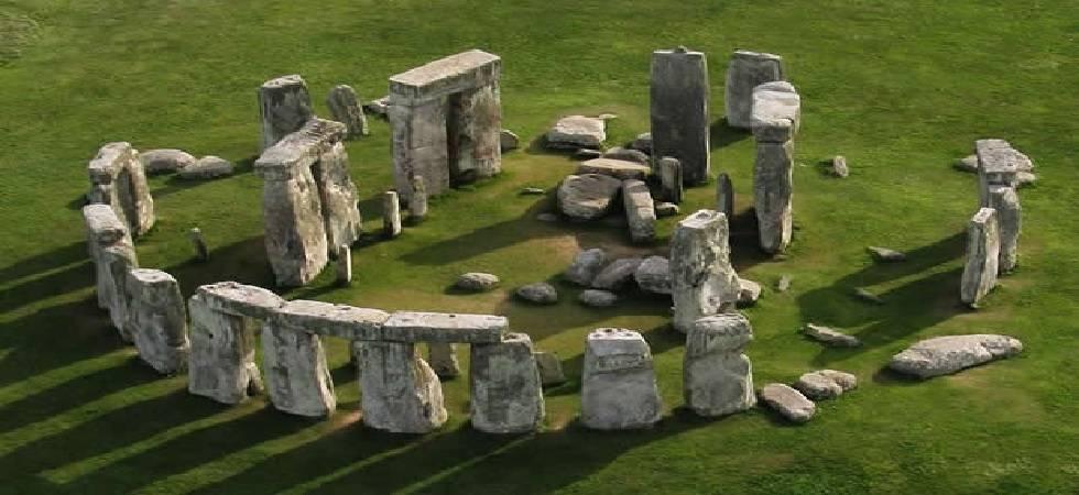 Origins of people who built Stonehenge unveiled (File photo)