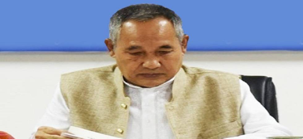 Manipur University impasse: Deputy CM seeks cooperation of agitators in restoring normalcy (File Photo- PTI)