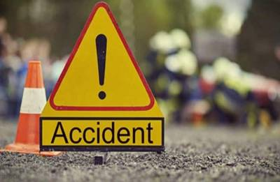 One dead, six hurt as bus skids off road in HP; driver booked