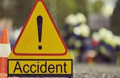 Odisha: Three killed as truck hits motorcycle