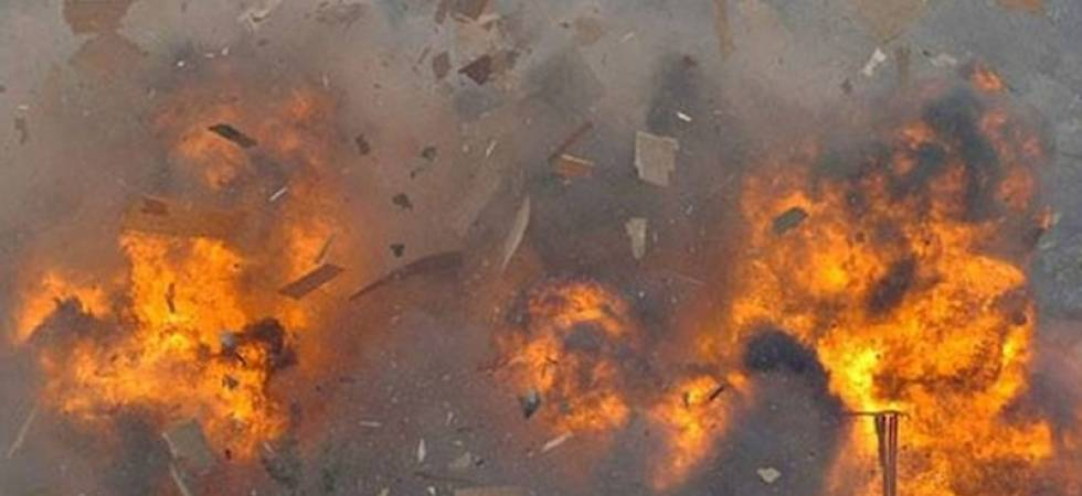 Suicide car bomb hits military base in central Somalia (Representational Image)