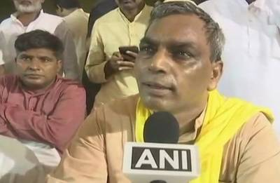 Changing of Mughalsarai station name won't lead to development: UP minister