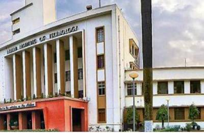 IIT Kharagpur informs administration about 'law and order violations' by local group