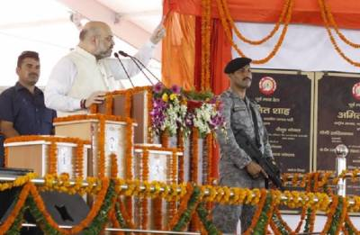 Amit Shah dares opposition parties to clear stand on NRC draft