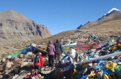 Kailash Mansarovar Yatra: 200 pilgrims stranded due to inclement weather in Simikot, Hilsa