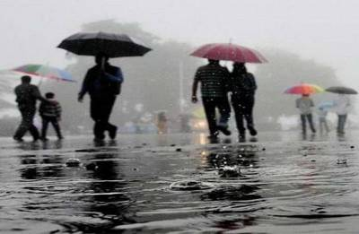 Moderate to heavy rainfall in Himachal; Kufri coldest in state