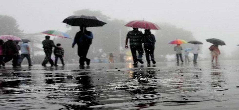 Moderate to heavy rainfall in Himachal; Kufri coldest in state (File photo)