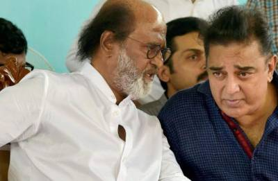 Rajinikanth or Kamal Haasan, who will be the next Jayalalithaa?