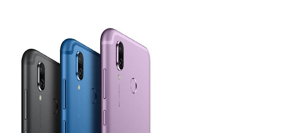 Honor Play with 16-megapixel camera launched in India; know specs, price and more (Photo: hihonor.com)