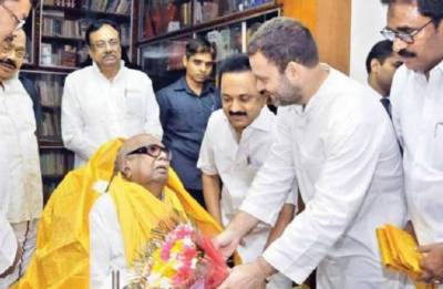 Karunanidhi's health condition deteriorates; Next 24 hours critical: Cauvery Hospital
