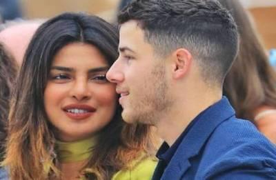 Watch: Priyanka Chopra spotted cheering for Nick Jonas at his Singapore concert