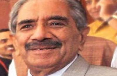 Veteran Congress leader R K Dhawan passes away