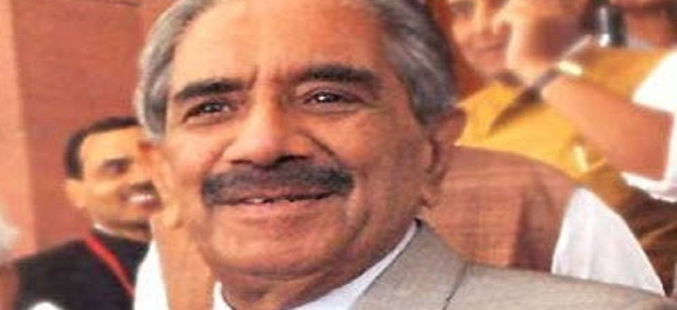 Veteran Congress leader R K Dhawan passes away (Photo: Twitter)