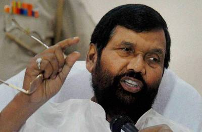 Parliament Monsoon Session: Paswan urges members to pass consumer bill without debate