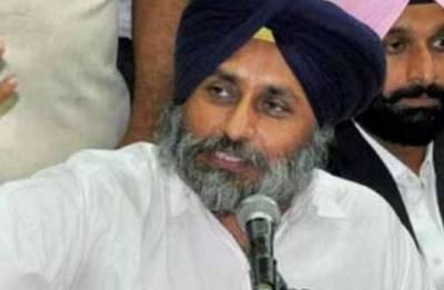 Rift in Akali Dal-BJP over NDA's pick for Rajya Sabha Deputy Chairman post
