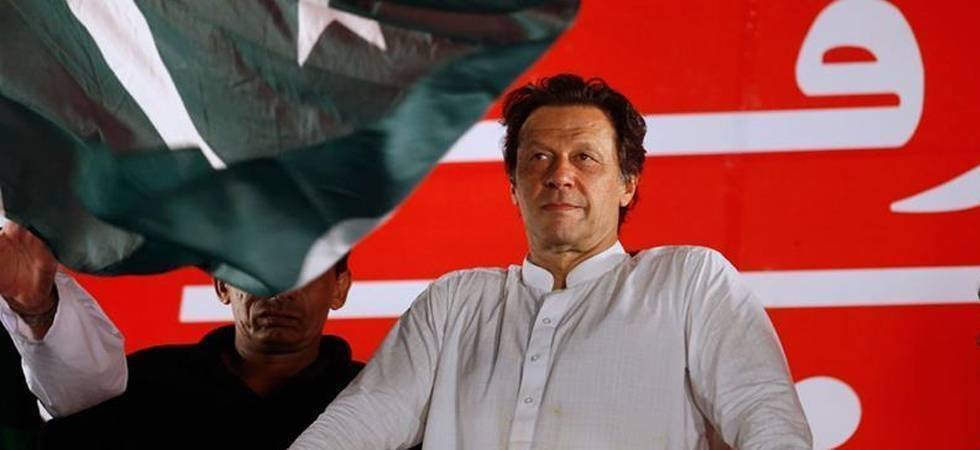 Imran Khan questioned by Pakistan's anti-graft body (File photo)