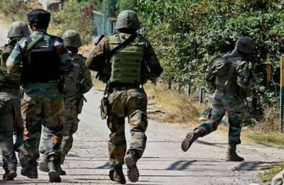 Jammu and Kashmir: Army Major, three soldiers killed in Gurez encounter