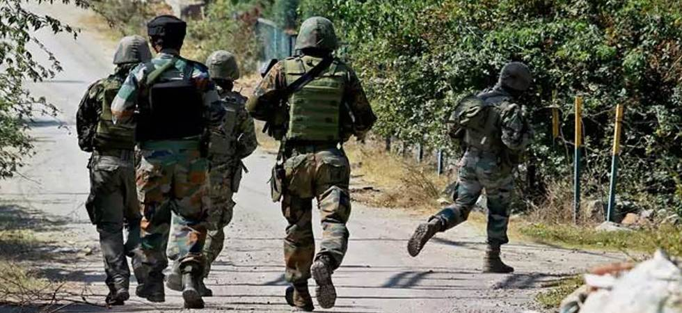 Jammu and Kashmir: Army major, three soldiers killed in Gurez during infiltration bid