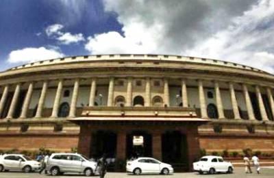 Parliament Monsoon Session LIVE: Rajya Sabha adjourned till tomorrow