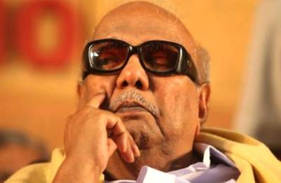 Karunanidhi no more: Tamil Nadu to observe seven days mourning; holiday tomorrow