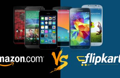 Flipkart vs Amazon Freedom Sale: From 40 pc off to 31 minutes price drops, best smartphone deals