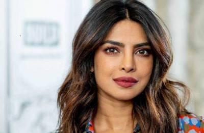 My biggest fear is failure: Priyanka Chopra