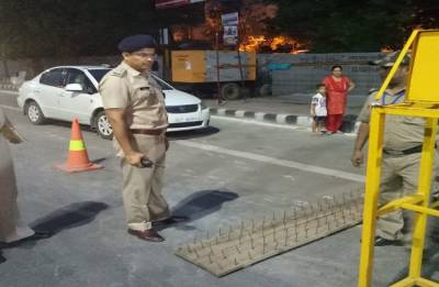 Independence Day: Security stepped up at Delhi Metro, IGI; 600 additional personnel deployed