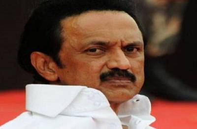 Stalin: Know all about DMK new president