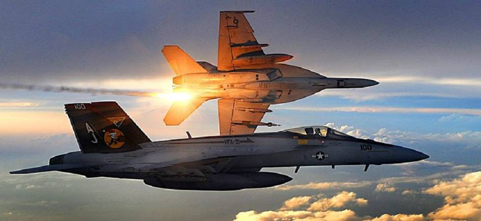 Spanish fighter jet accidentally fires missile In Estonia (Representational image)