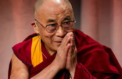 Dalai Lama calls for shunning Shia-Sunni conflicts